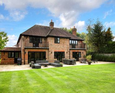 Pennhurst Lodge – External