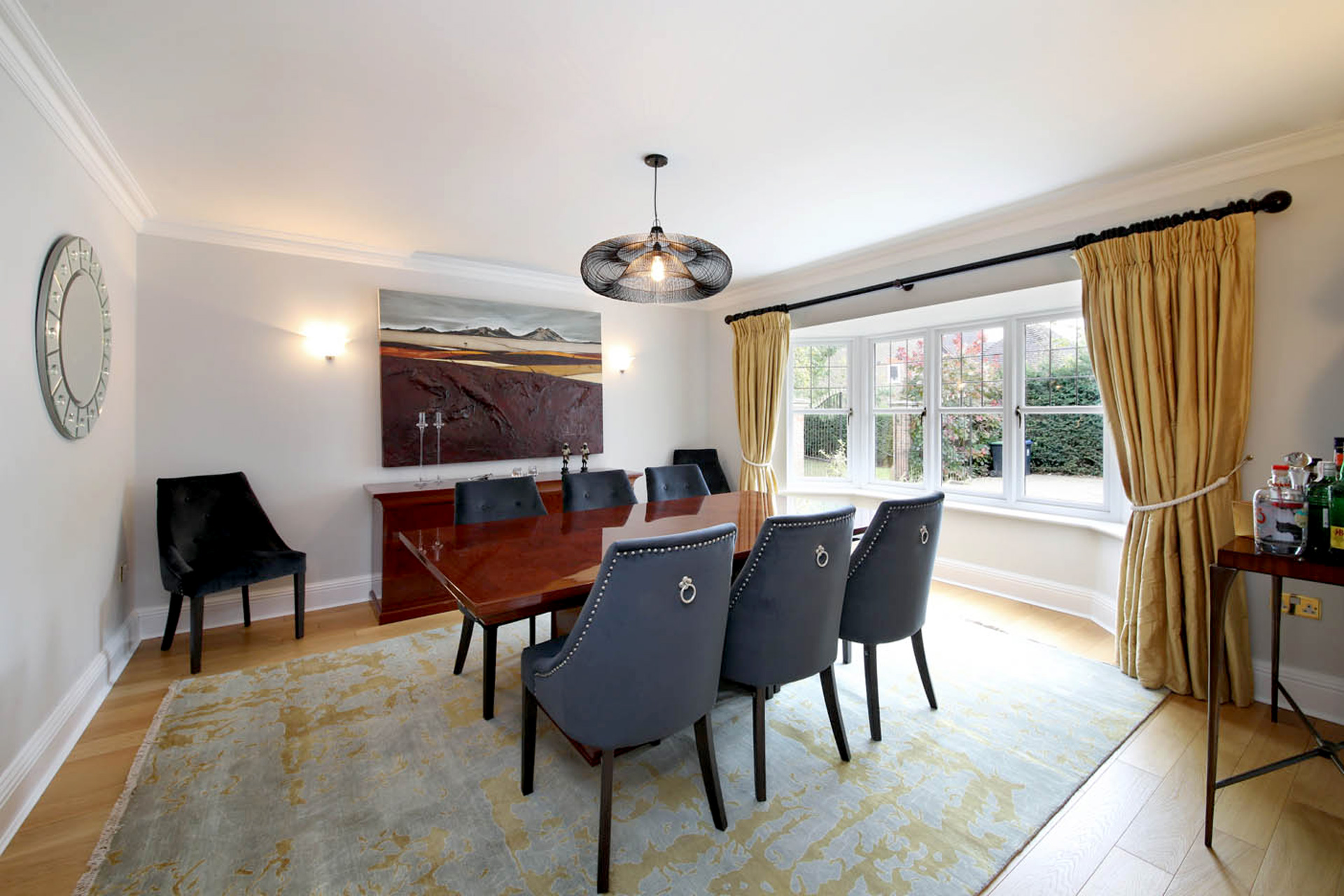Livingroom redesign