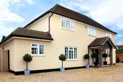 House Builders Beaconsfield